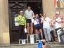 Bieg krotosa w Krotoszynie